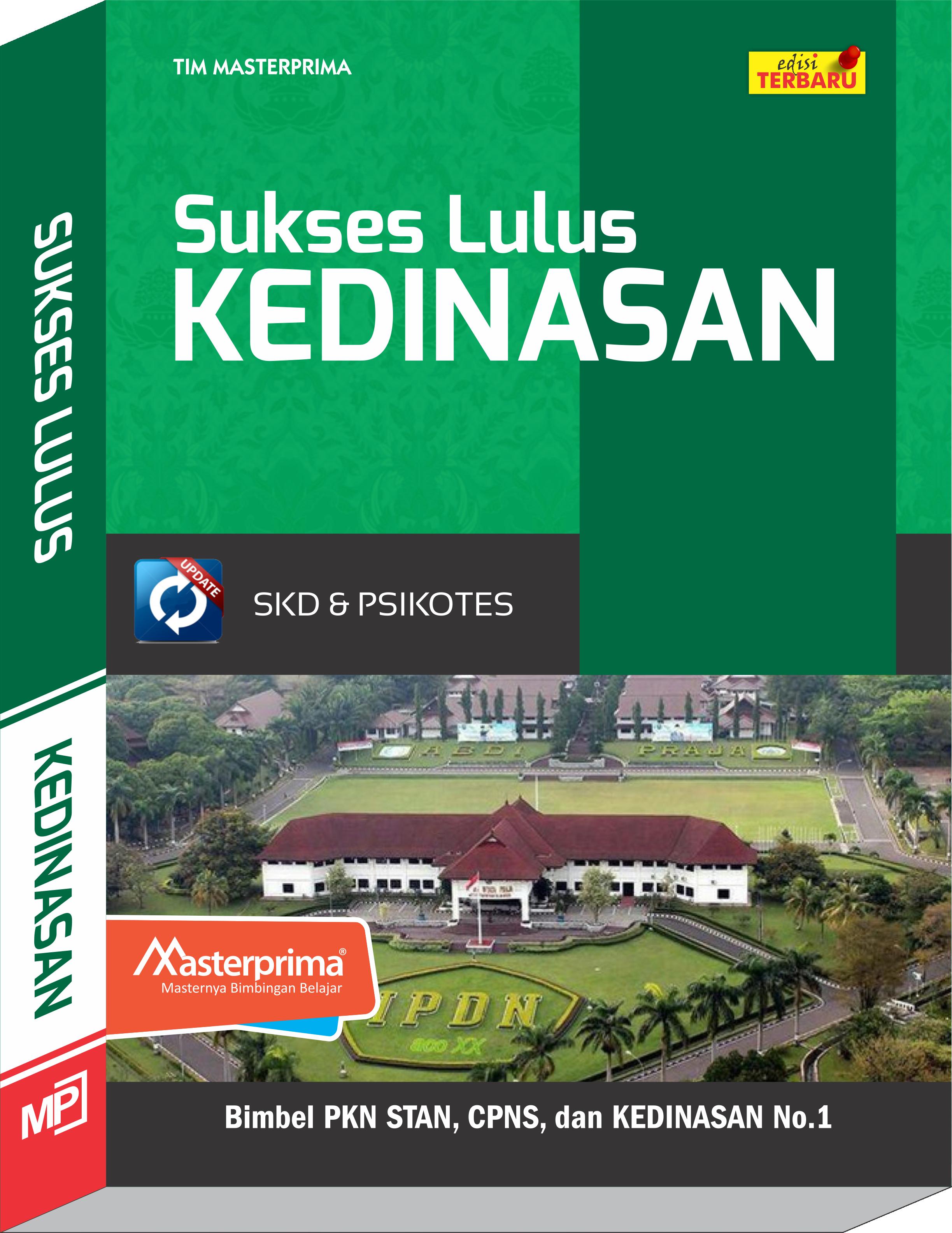 7 Perguruan Tinggi Kedinasan Favorit Pelajar Indonesia